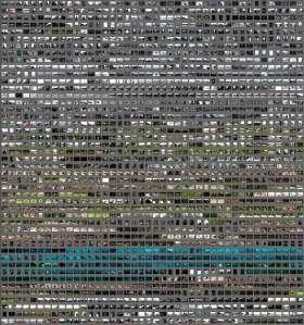 So sehen fast 2050 Bilder auf einmal aus