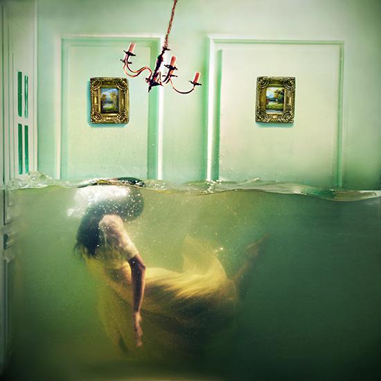 Lara Zankoul, The Unseen, claustrophobia