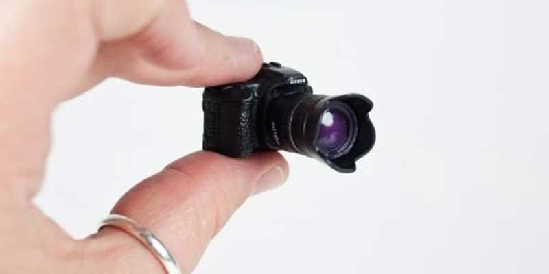 tinycamera