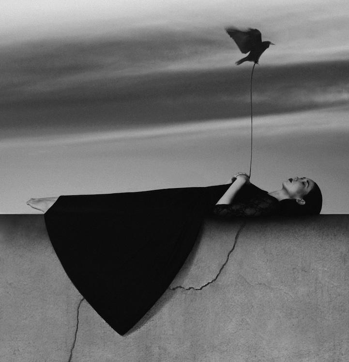 © Noell S. Oszvald,  destiny