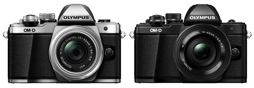 hands-on_olympus-omd-em10-m2_front_comparison