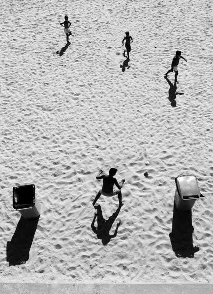 giba_ojeda_Footbal in the beach